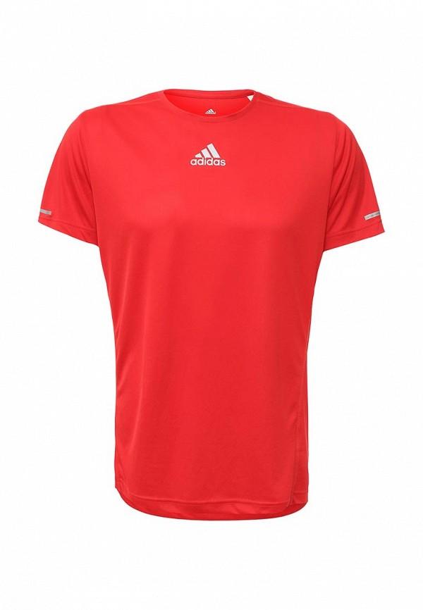 Спортивная футболка Adidas Performance (Адидас Перфоманс) AA5772: изображение 1