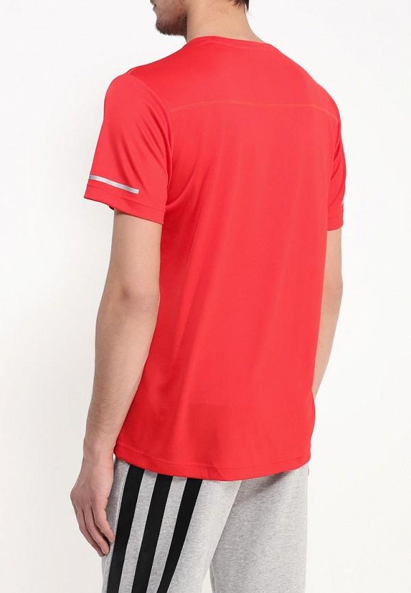 Спортивная футболка Adidas Performance (Адидас Перфоманс) AA5772: изображение 4