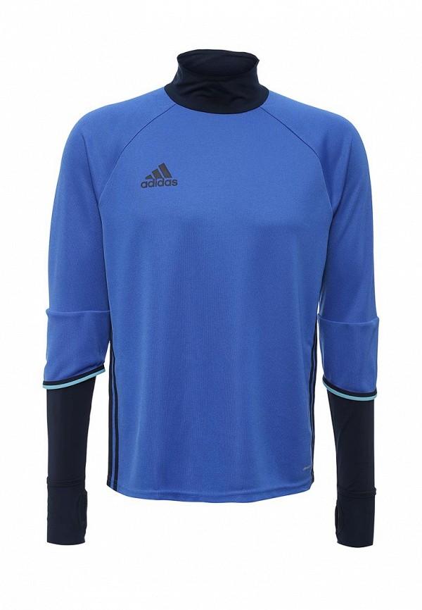 Футболка с длинным рукавом Adidas Performance (Адидас Перфоманс) AB3064: изображение 2