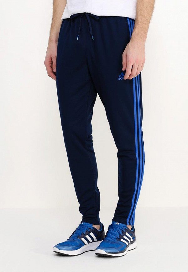 Мужские спортивные брюки Adidas Performance (Адидас Перфоманс) AB3131: изображение 3