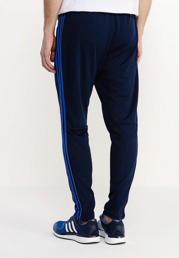 Мужские спортивные брюки Adidas Performance (Адидас Перфоманс) AB3131: изображение 4