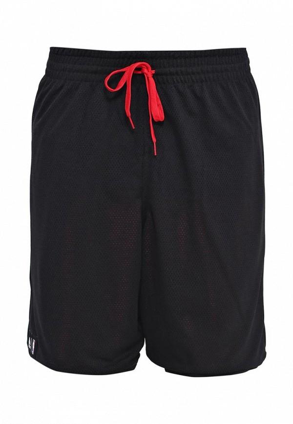 Мужские спортивные шорты Adidas Performance (Адидас Перфоманс) AH5048: изображение 1