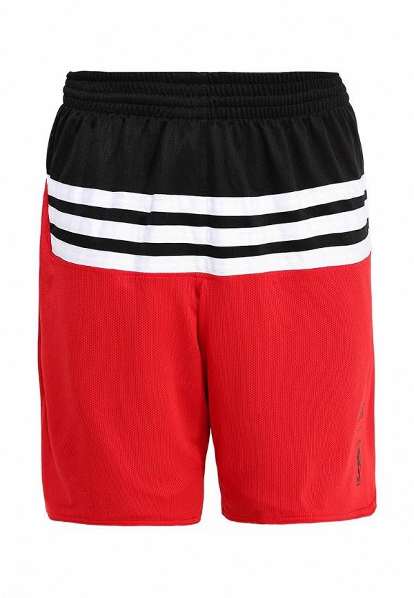 Мужские спортивные шорты Adidas Performance (Адидас Перфоманс) AH5048