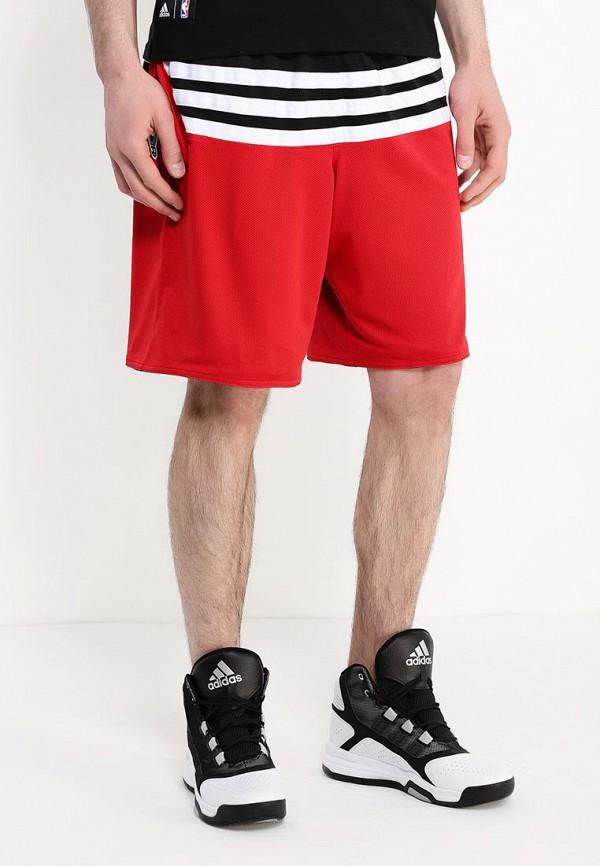 Мужские спортивные шорты Adidas Performance (Адидас Перфоманс) AH5048: изображение 4