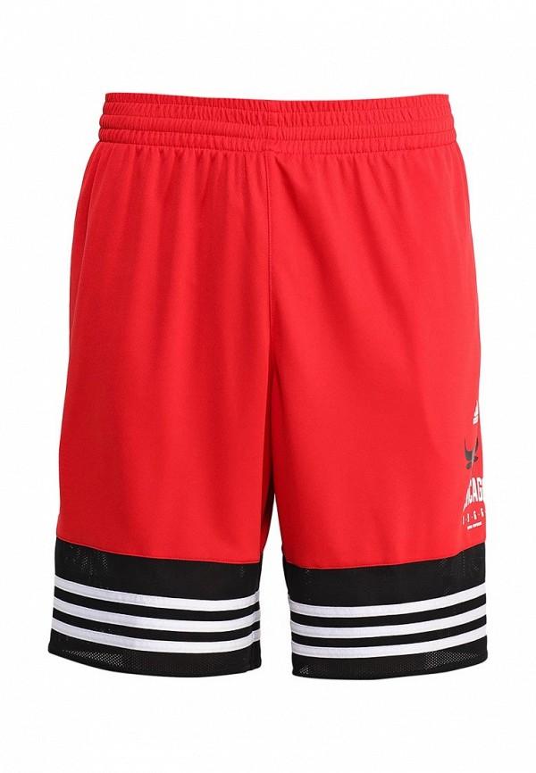 Мужские спортивные шорты Adidas Performance (Адидас Перфоманс) AH5059