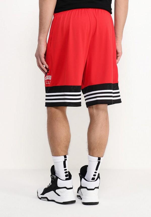 Мужские спортивные шорты Adidas Performance (Адидас Перфоманс) AH5059: изображение 5