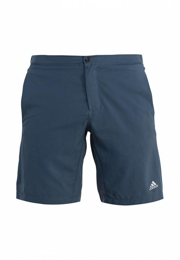 Мужские спортивные шорты Adidas Performance (Адидас Перфоманс) AI2349: изображение 1