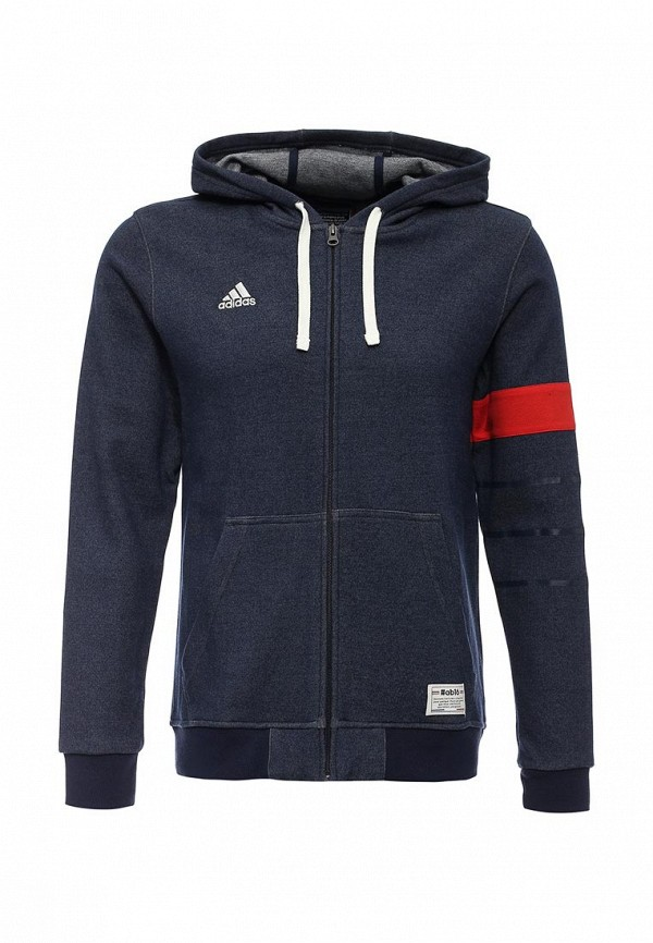 Пуловер Adidas Performance (Адидас Перфоманс) AI4533: изображение 2