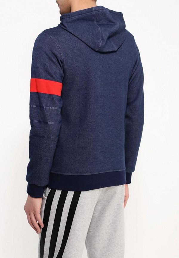 Пуловер Adidas Performance (Адидас Перфоманс) AI4533: изображение 5