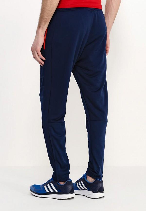 Мужские спортивные брюки Adidas Performance (Адидас Перфоманс) AI4625: изображение 4