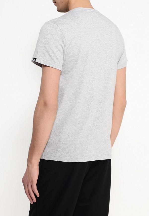 Спортивная футболка Adidas Performance (Адидас Перфоманс) AI5535: изображение 4