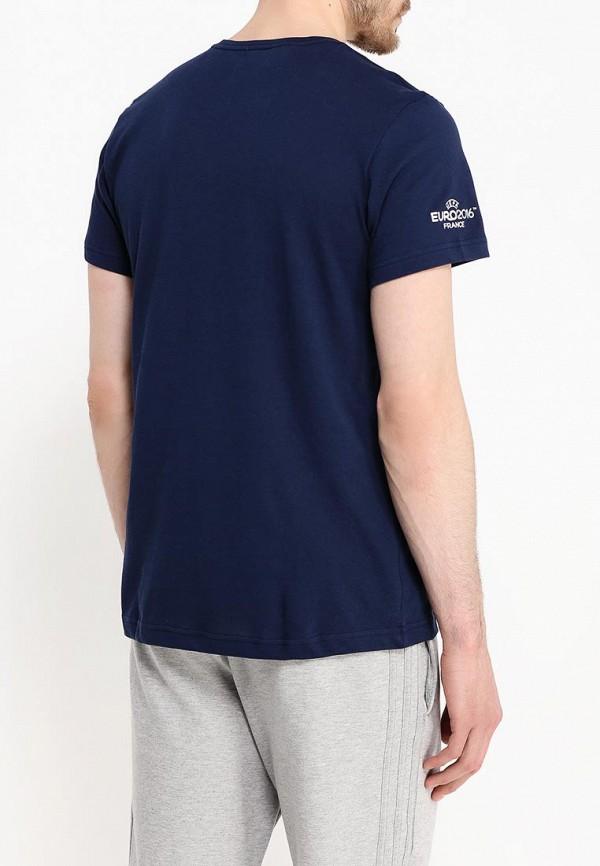 Спортивная футболка Adidas Performance (Адидас Перфоманс) AI5605: изображение 4