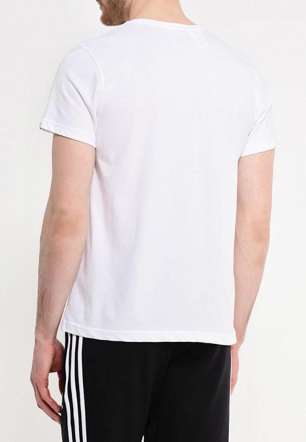 Спортивная футболка Adidas Performance (Адидас Перфоманс) AI5614: изображение 5