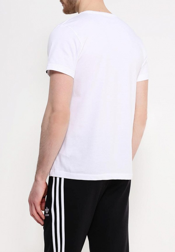 Спортивная футболка Adidas Performance (Адидас Перфоманс) AI5629: изображение 5