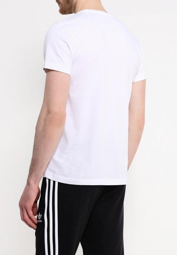 Спортивная футболка Adidas Performance (Адидас Перфоманс) AI5632: изображение 5