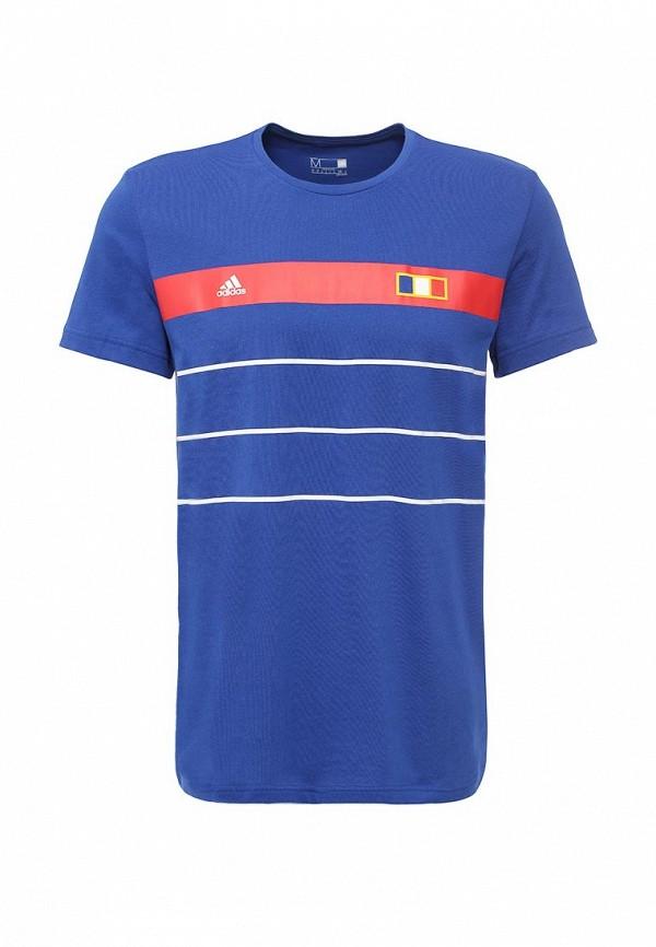Спортивная футболка Adidas Performance (Адидас Перфоманс) AI5637