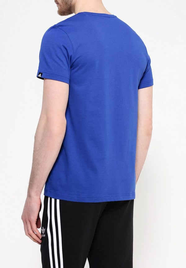 Спортивная футболка Adidas Performance (Адидас Перфоманс) AI5637: изображение 4