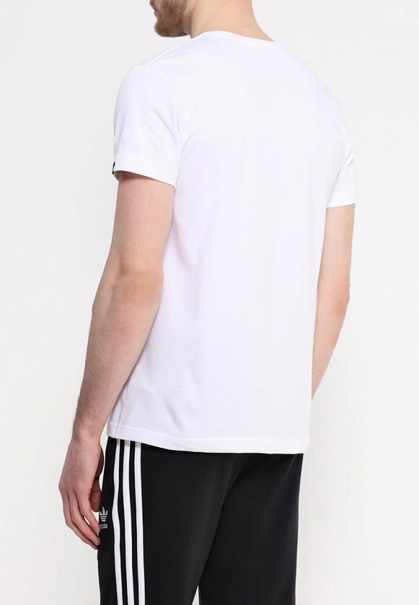 Спортивная футболка Adidas Performance (Адидас Перфоманс) AI5638: изображение 4