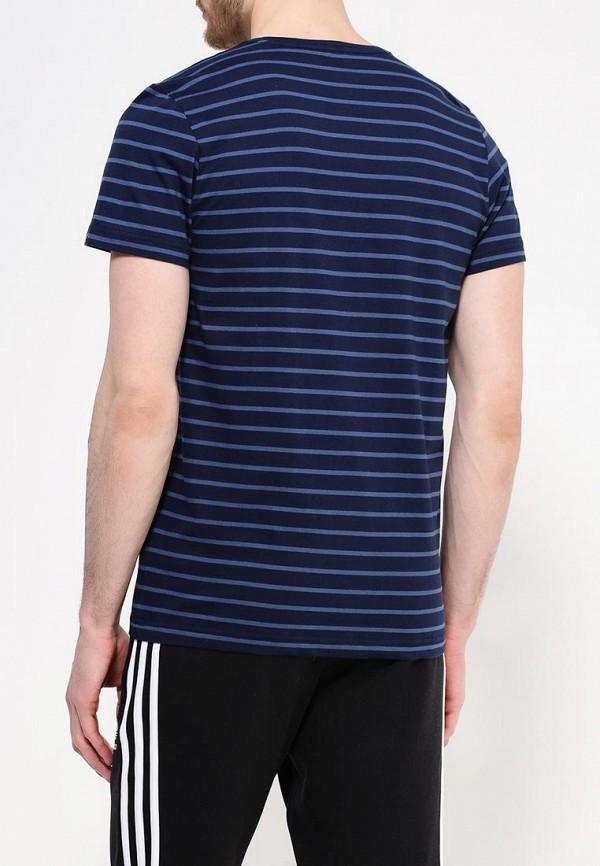 Спортивная футболка Adidas Performance (Адидас Перфоманс) AI5639: изображение 4
