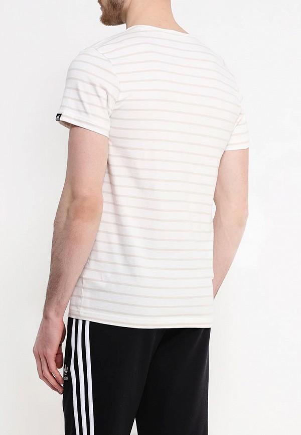 Спортивная футболка Adidas Performance (Адидас Перфоманс) AI5640: изображение 4