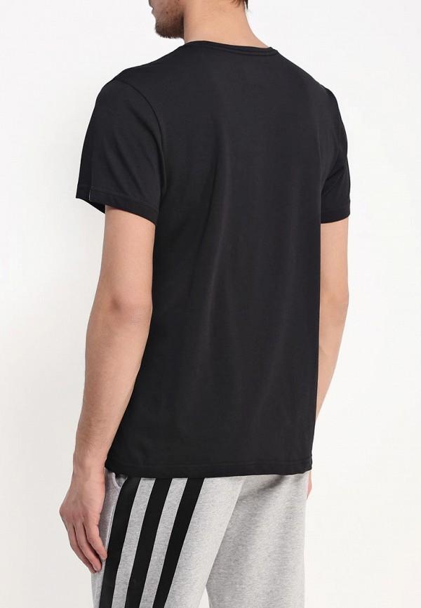 Спортивная футболка Adidas Performance (Адидас Перфоманс) AI6066: изображение 4