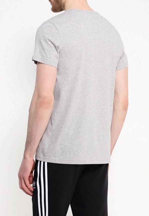 Спортивная футболка Adidas Performance (Адидас Перфоманс) AI6067: изображение 4