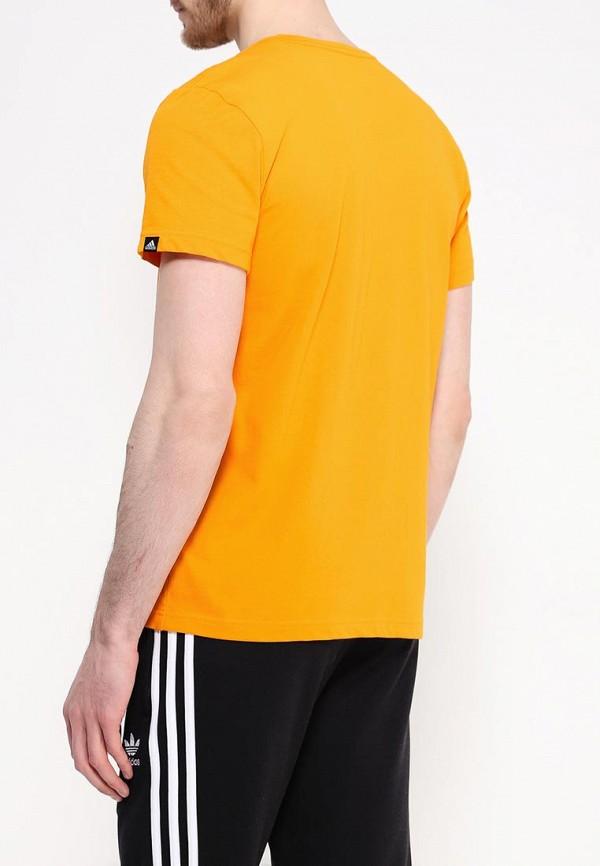 Спортивная футболка Adidas Performance (Адидас Перфоманс) AI6070: изображение 4