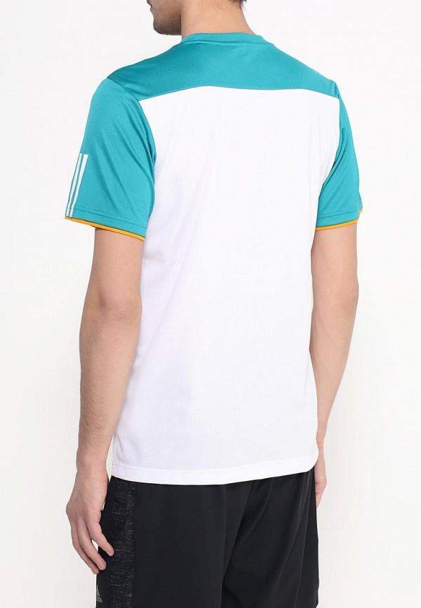 Спортивная футболка Adidas Performance (Адидас Перфоманс) AJ1548: изображение 5