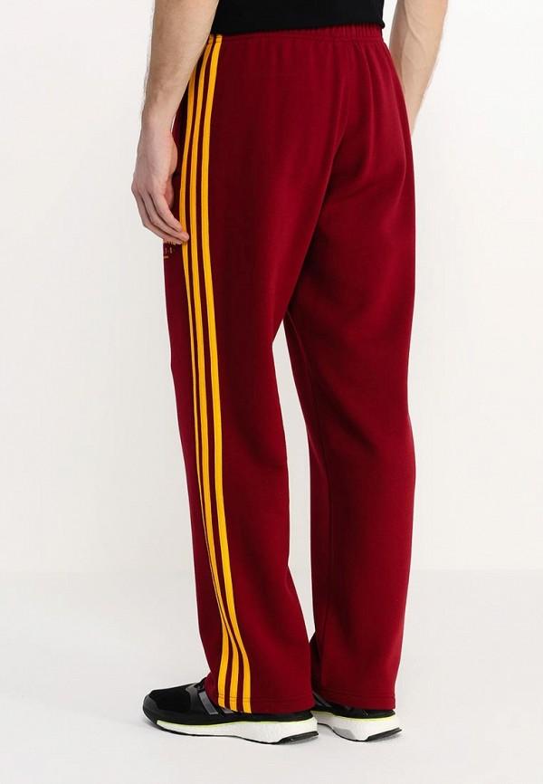 Мужские спортивные брюки Adidas Performance (Адидас Перфоманс) AJ1808: изображение 4