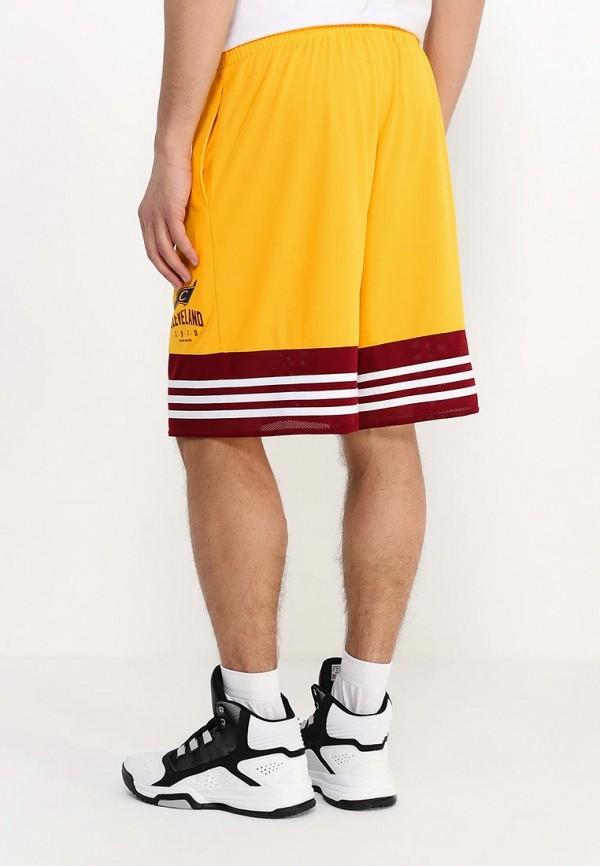 Мужские спортивные шорты Adidas Performance (Адидас Перфоманс) AJ1817: изображение 8