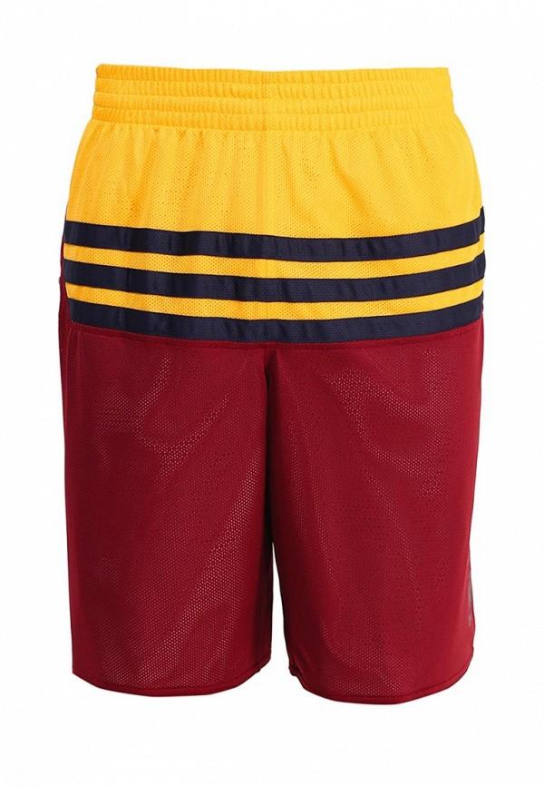 Мужские спортивные шорты Adidas Performance (Адидас Перфоманс) AJ1881: изображение 1