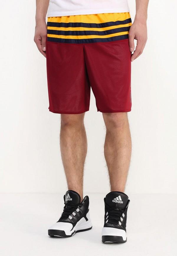 Мужские спортивные шорты Adidas Performance (Адидас Перфоманс) AJ1881: изображение 3