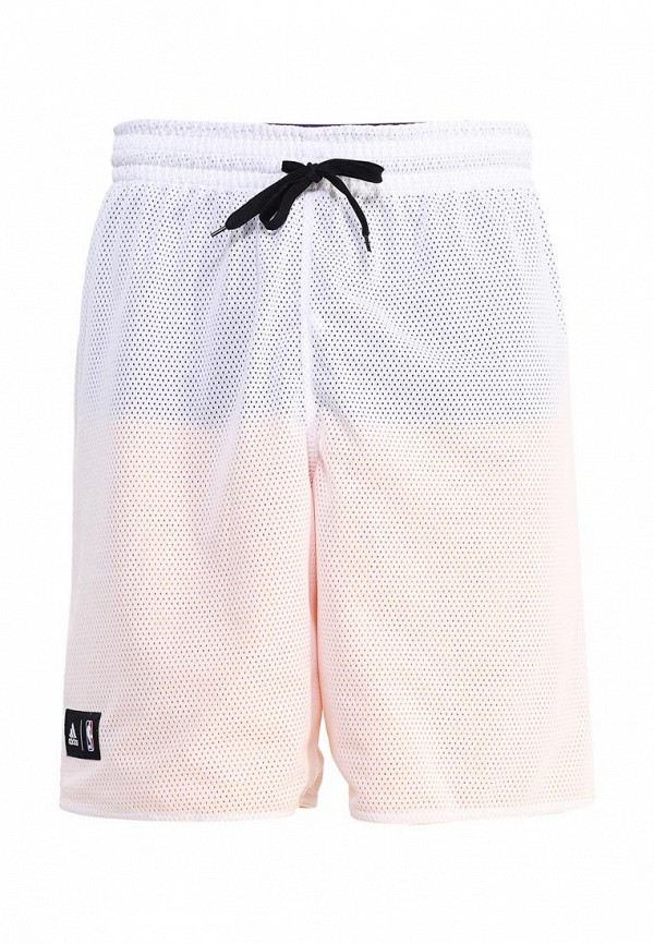 Мужские спортивные шорты Adidas Performance (Адидас Перфоманс) AJ1882: изображение 1
