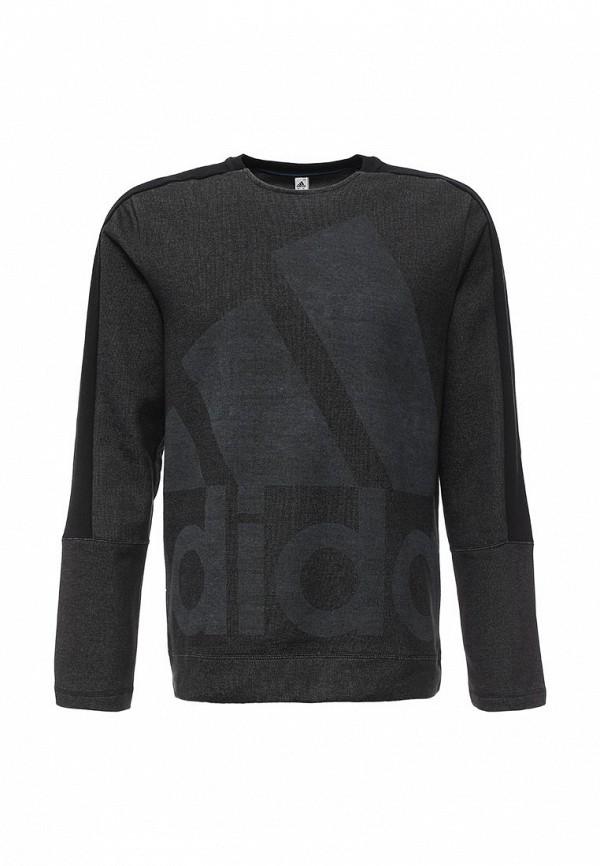 Толстовка Adidas Performance (Адидас Перфоманс) AJ4790: изображение 2