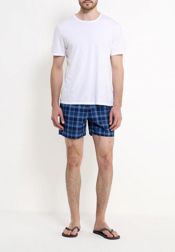 Мужские шорты для плавания Adidas Performance (Адидас Перфоманс) AJ5558: изображение 2