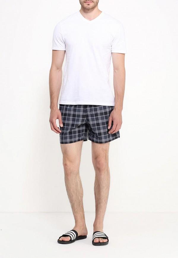 Мужские шорты для плавания Adidas Performance (Адидас Перфоманс) AJ5559: изображение 2