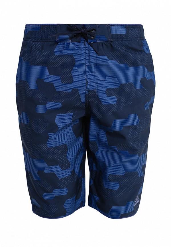 Мужские шорты для плавания Adidas Performance (Адидас Перфоманс) AJ5588