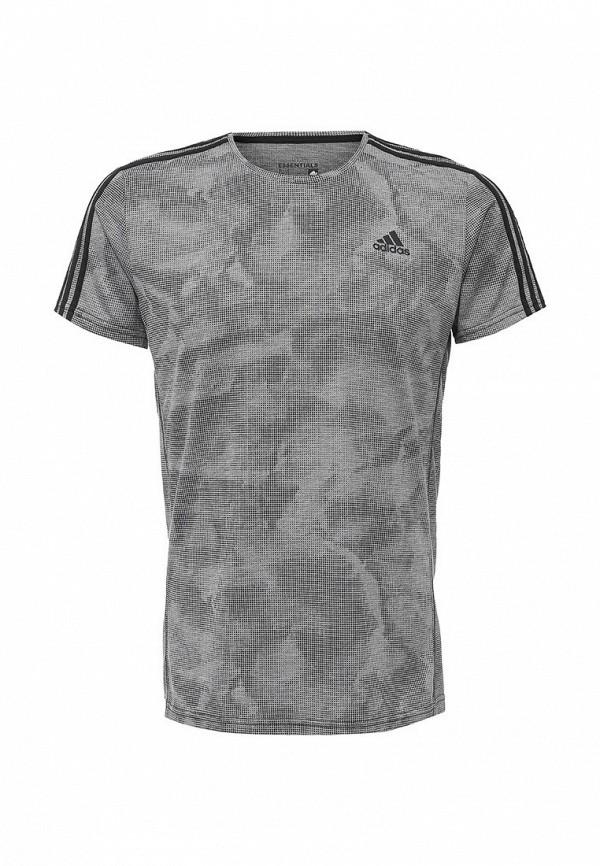 Спортивная футболка Adidas Performance (Адидас Перфоманс) AJ6043: изображение 1