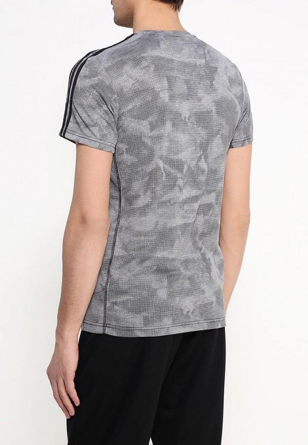 Спортивная футболка Adidas Performance (Адидас Перфоманс) AJ6043: изображение 4