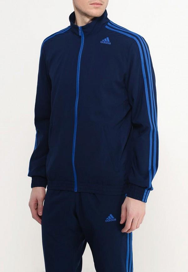 Спортивный костюм Adidas Performance (Адидас Перфоманс) AJ6226: изображение 4