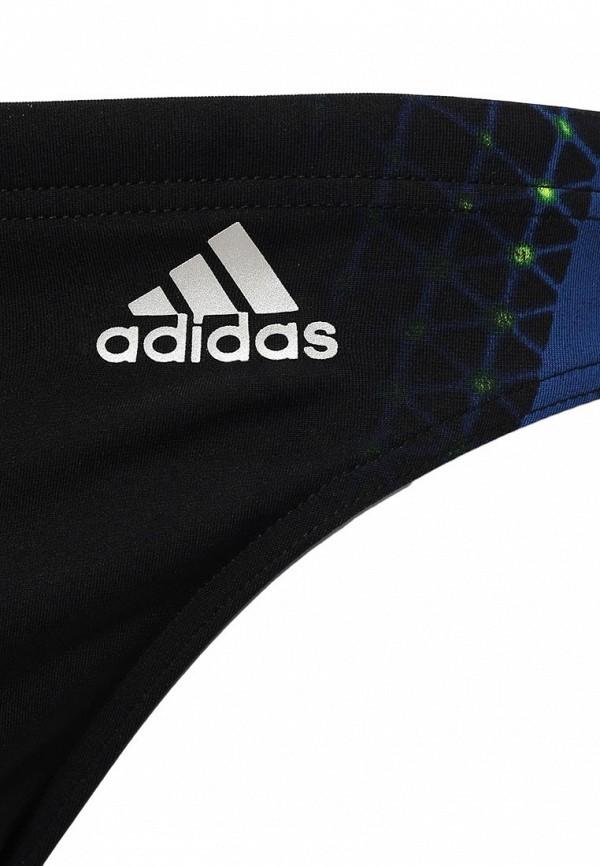 Мужские плавки Adidas Performance (Адидас Перфоманс) AJ8328: изображение 2