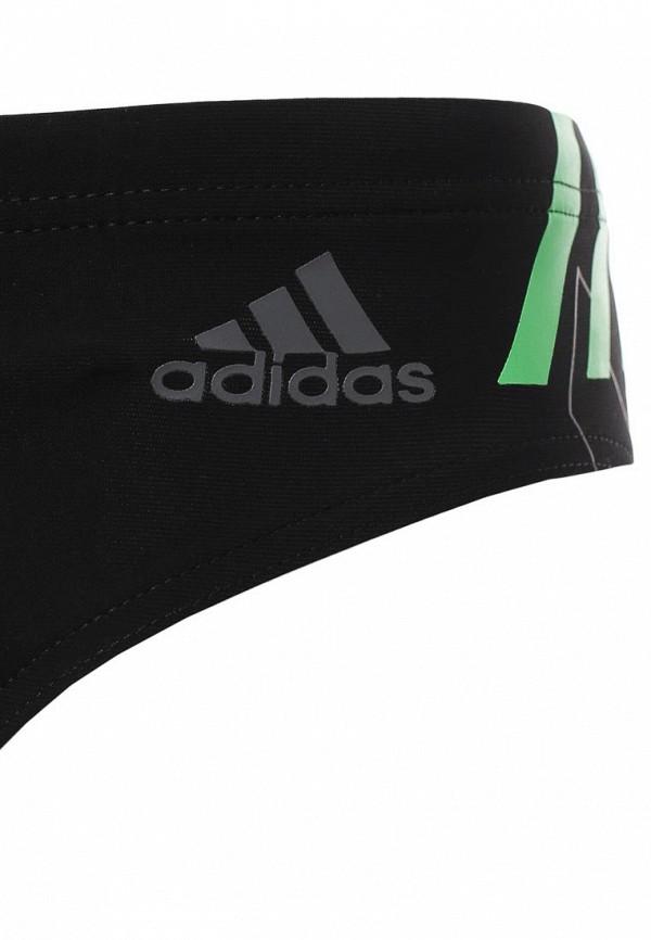 Мужские плавки Adidas Performance (Адидас Перфоманс) AJ8352: изображение 2