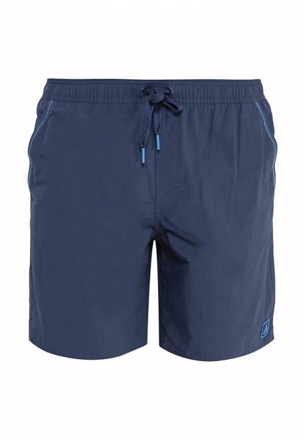 Мужские шорты для плавания Adidas Performance (Адидас Перфоманс) AK0171: изображение 1