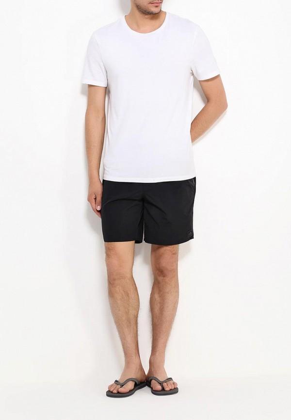 Мужские шорты для плавания Adidas Performance (Адидас Перфоманс) AK0173: изображение 2