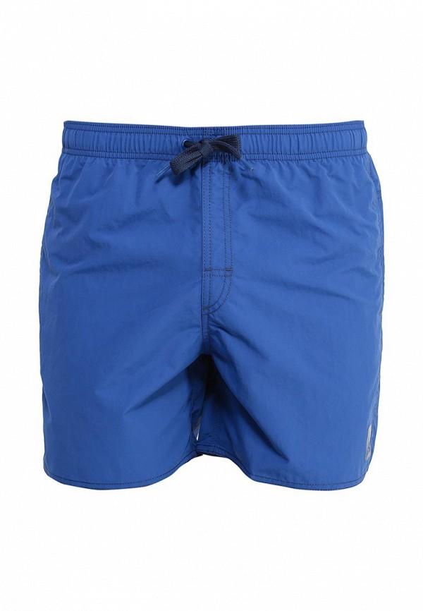Мужские шорты для плавания Adidas Performance (Адидас Перфоманс) AK0177: изображение 1