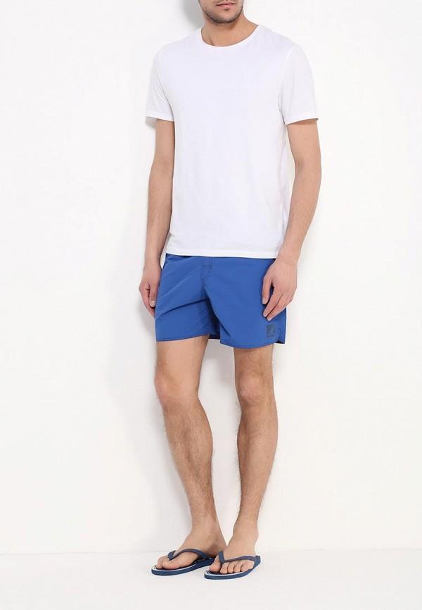 Мужские шорты для плавания Adidas Performance (Адидас Перфоманс) AK0177: изображение 2