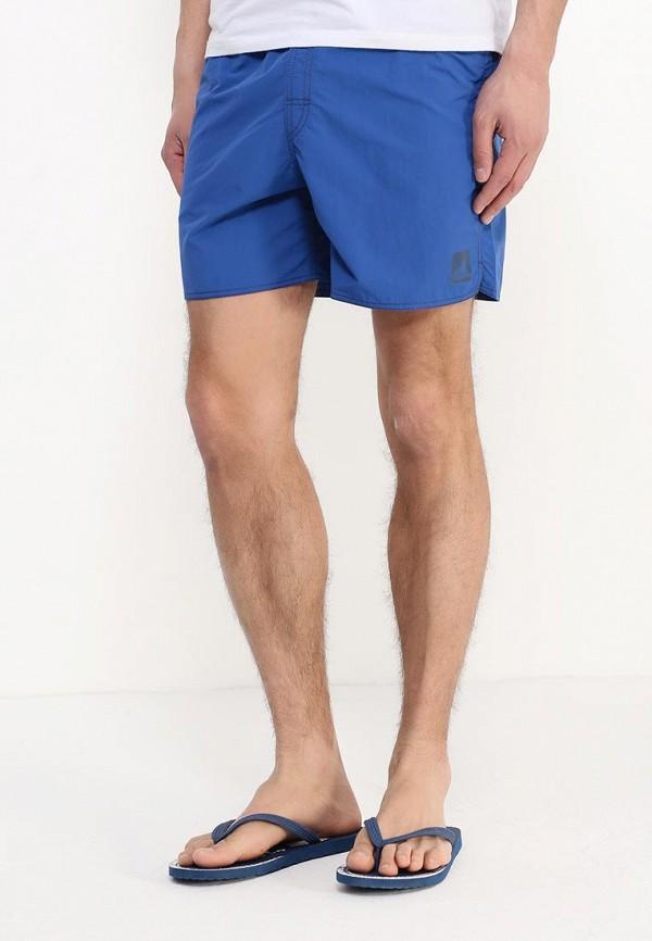 Мужские шорты для плавания Adidas Performance (Адидас Перфоманс) AK0177: изображение 3