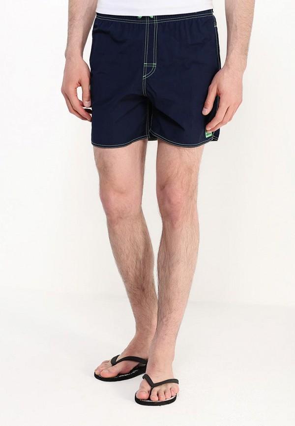 Мужские шорты для плавания Adidas Performance (Адидас Перфоманс) AK0178: изображение 3