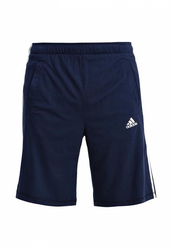 Мужские спортивные шорты Adidas Performance (Адидас Перфоманс) AK1608: изображение 1