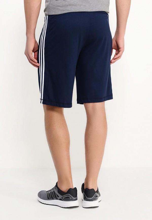Мужские спортивные шорты Adidas Performance (Адидас Перфоманс) AK1608: изображение 4